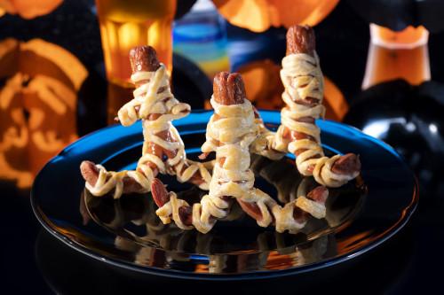 Tanzende Mumien