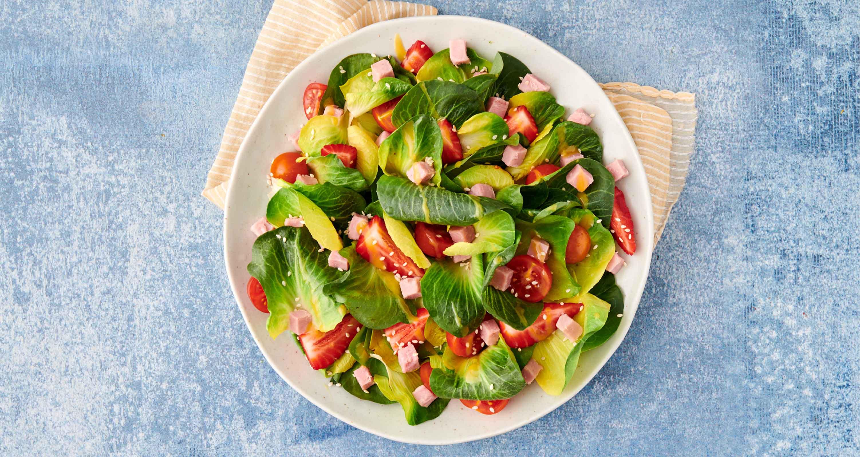 insalata primaverile citterio cotto