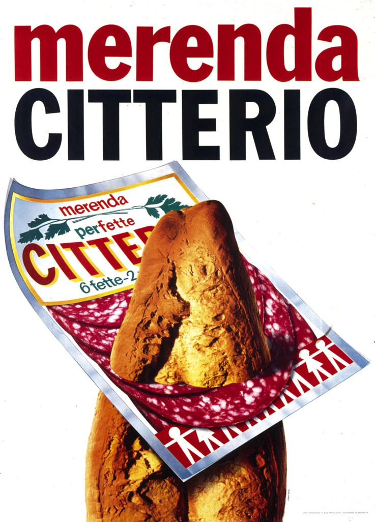 La Merenda Citterio (1987)