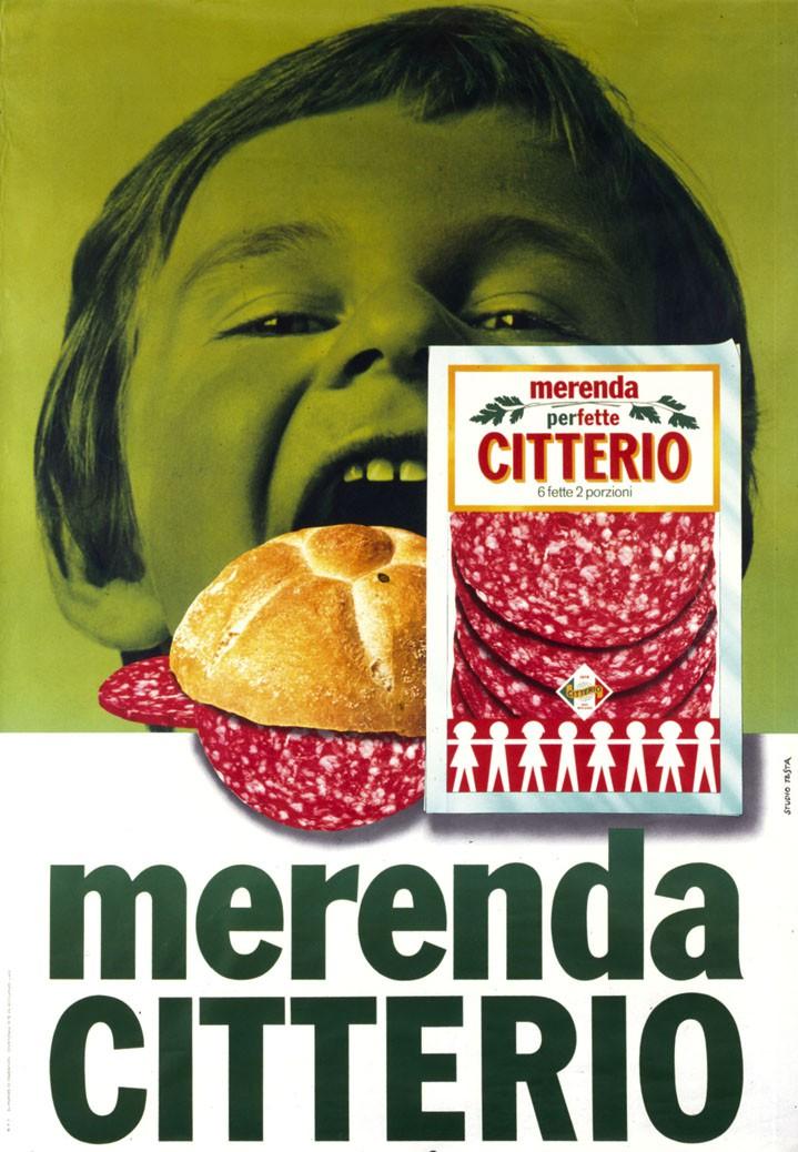 La Merenda Citterio (1973)