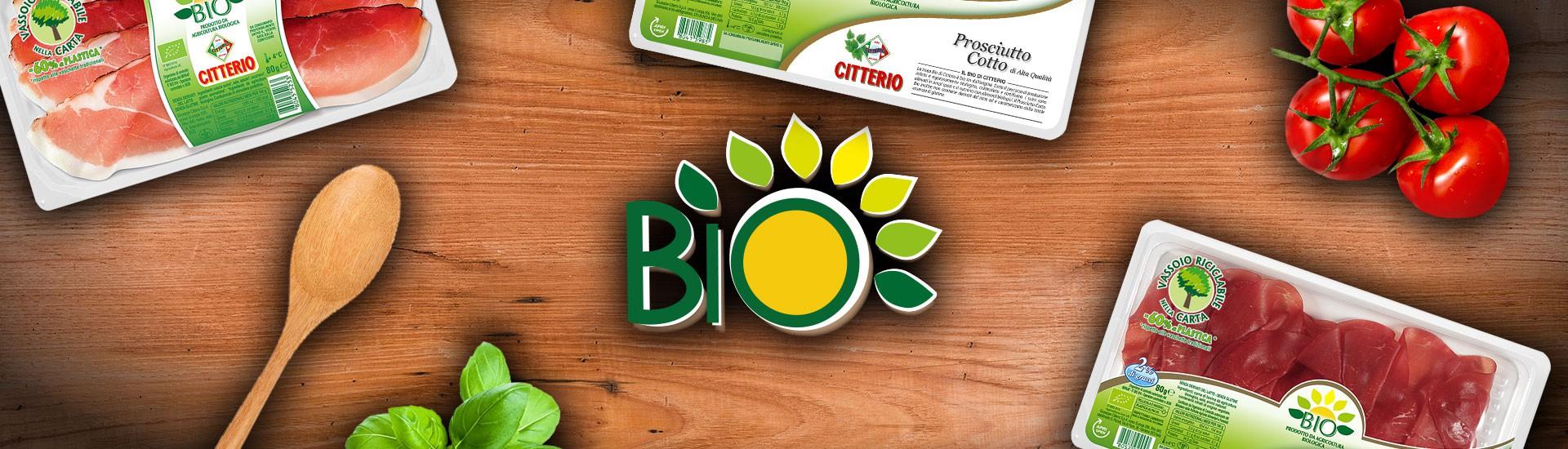 Organic cold cuts