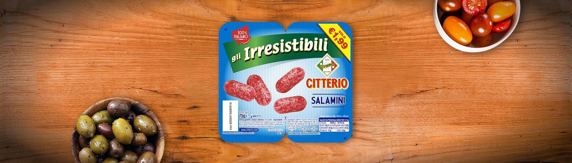 Salamini