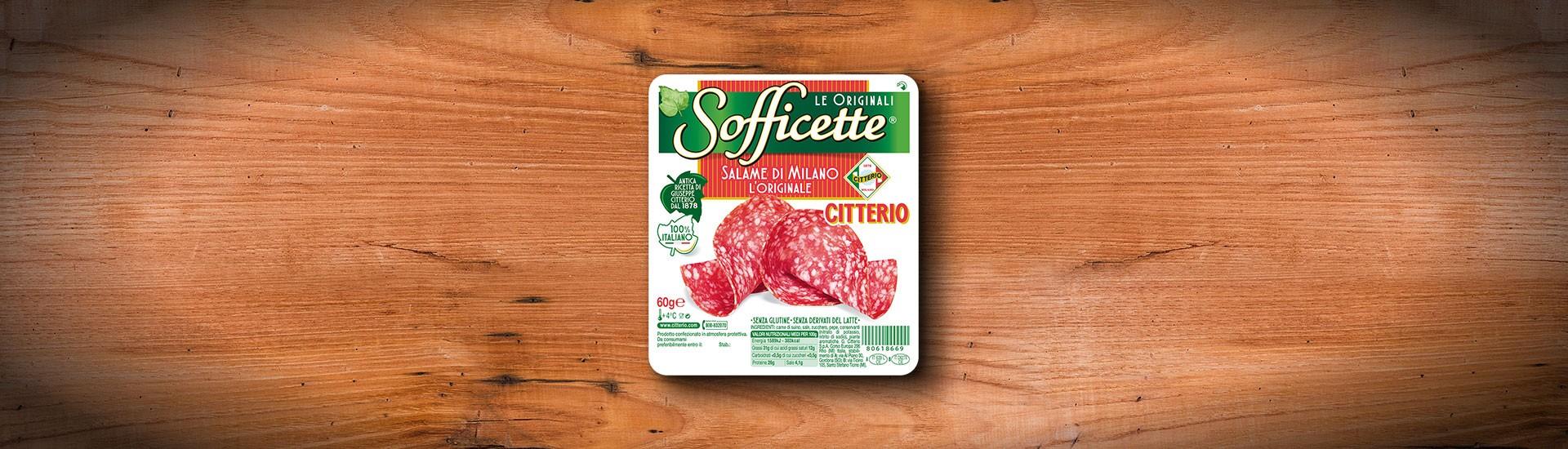 L'originale Salame di Milano