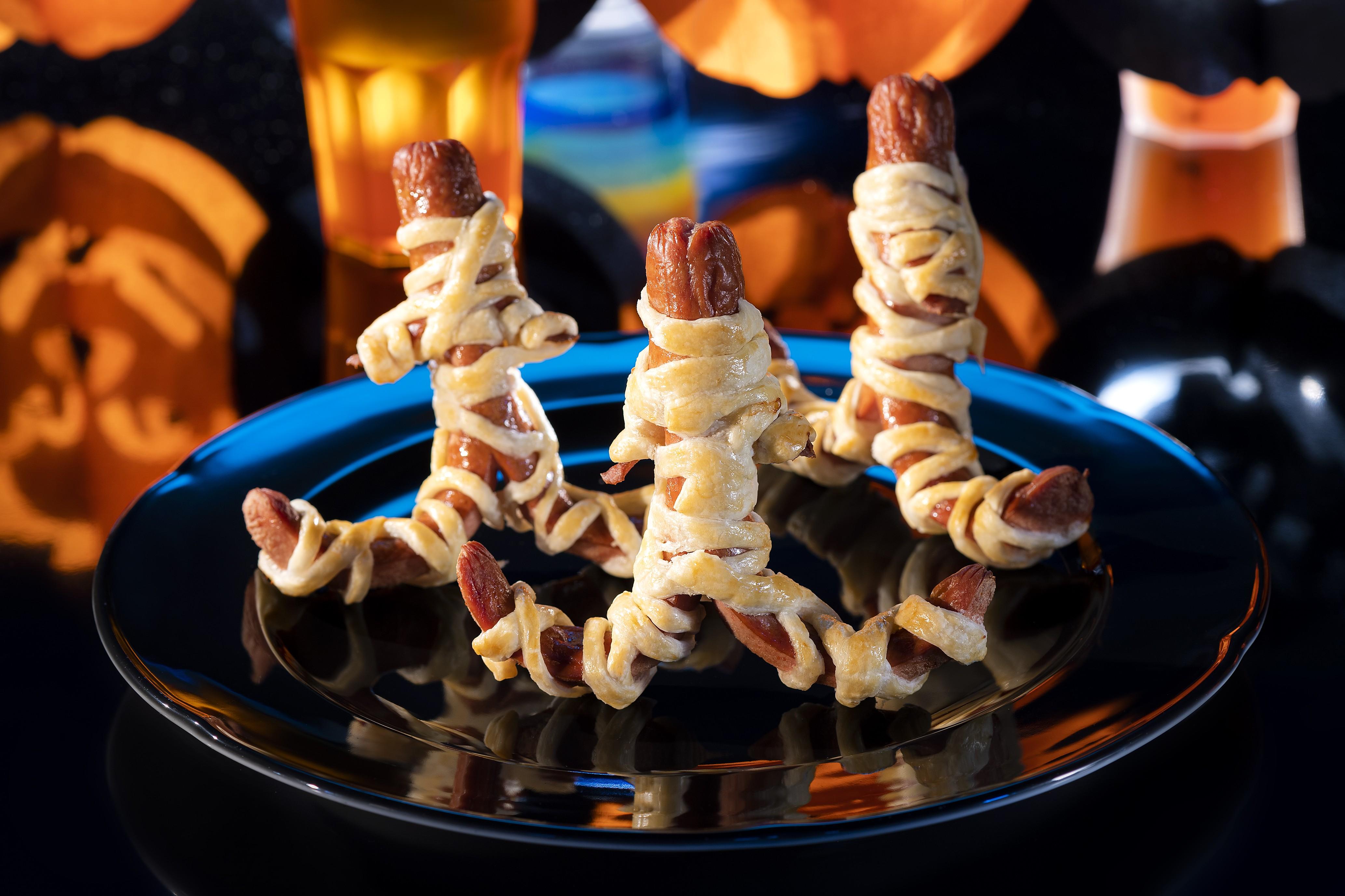 Mummie danzanti