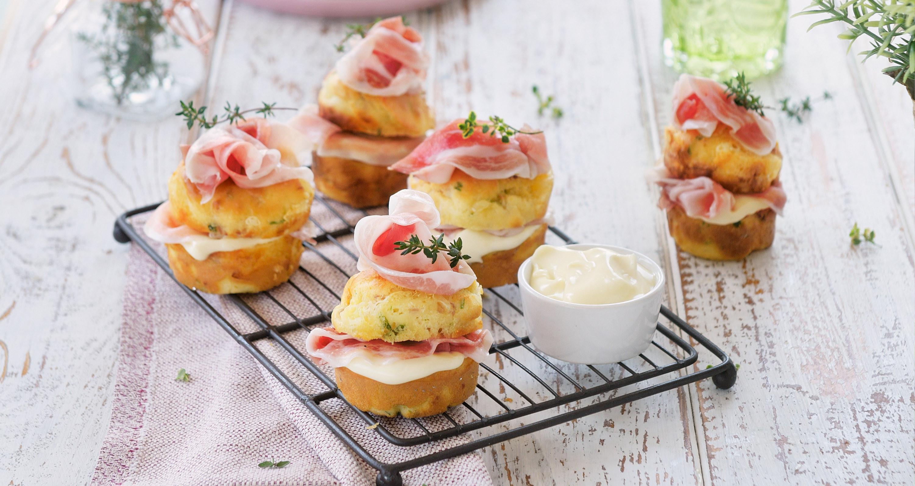citterio muffin no diet day