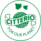 Citterio for our planet