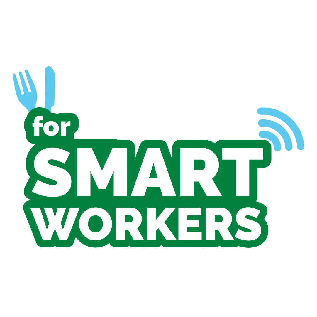 For smart workers