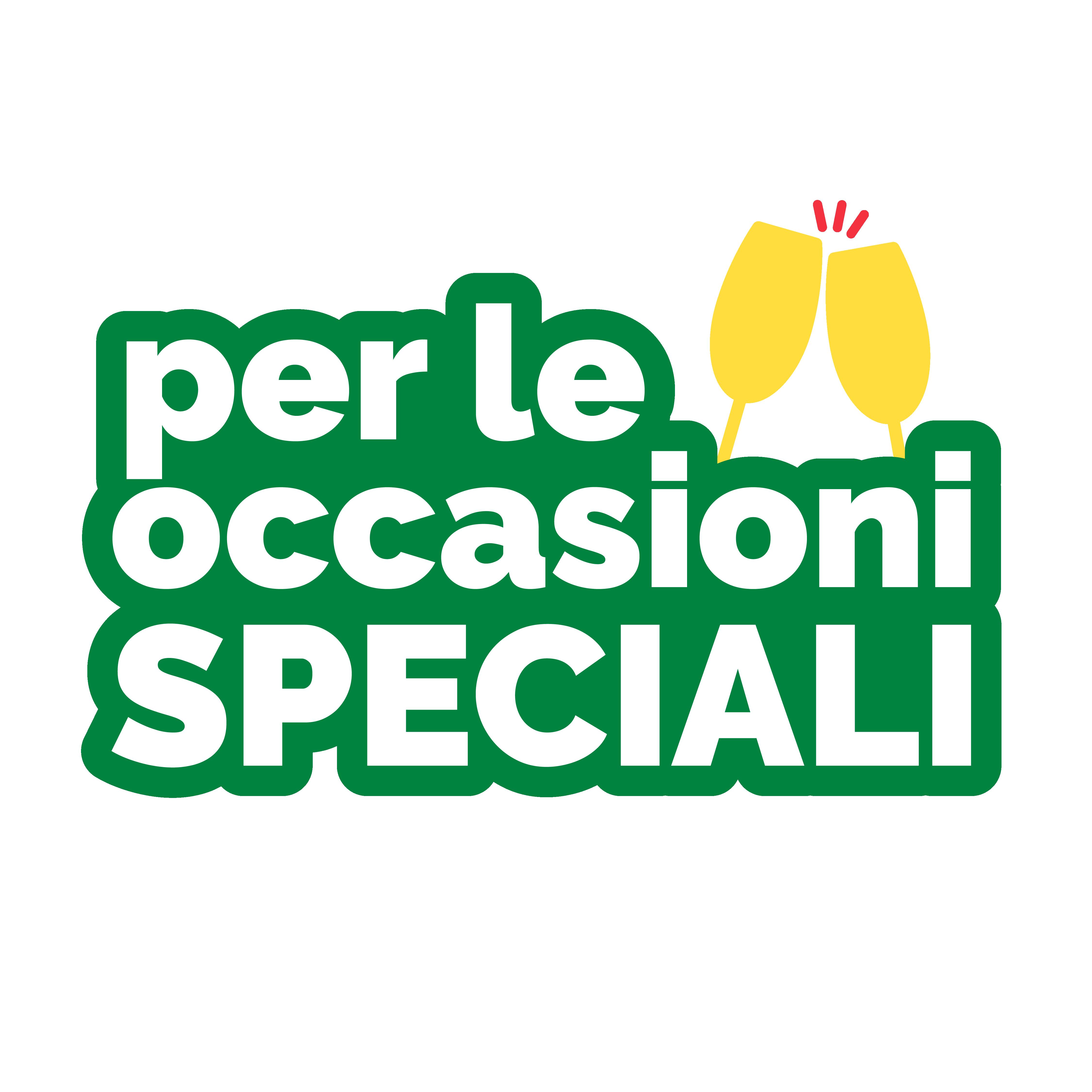 Occasioni Speciali